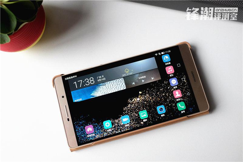 不仅仅为大屏手机:华为P8 Max体验评测的照片 - 23