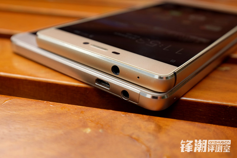 不仅仅为大屏手机:华为P8 Max体验评测的照片 - 5