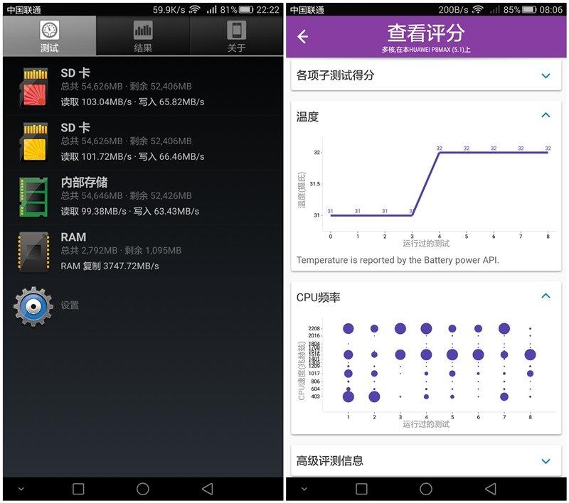 不仅仅为大屏手机:华为P8 Max体验评测的照片 - 34
