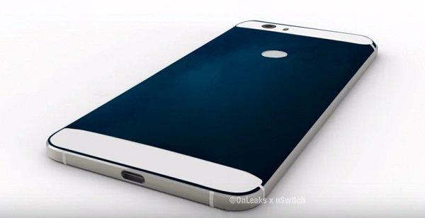 视频都出了 谷歌Nexus 5(2015)模型机与各大旗舰外观对比的照片 - 16