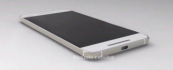 视频都出了 谷歌Nexus 5(2015)模型机与各大旗舰外观对比的照片 - 14