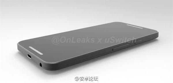 视频都出了 谷歌Nexus 5(2015)模型机与各大旗舰外观对比的照片 - 12