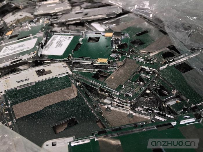 为绿色牵头:魅族mCycle回收工厂参观纪实的照片 - 20