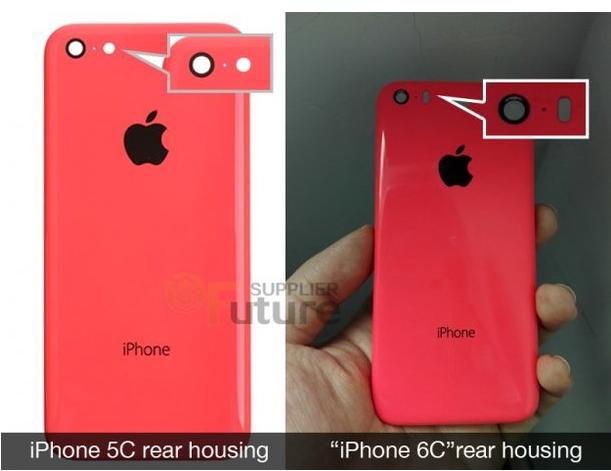 下一代iPhone迄今已曝光信息汇总的照片 - 3