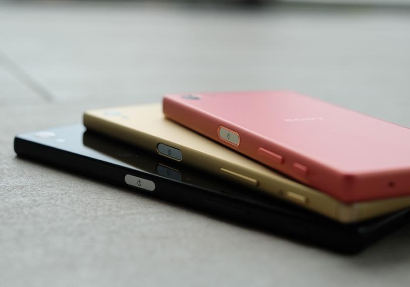 索尼Xperia Z5即将登陆中国:售价是重点的照片 - 3