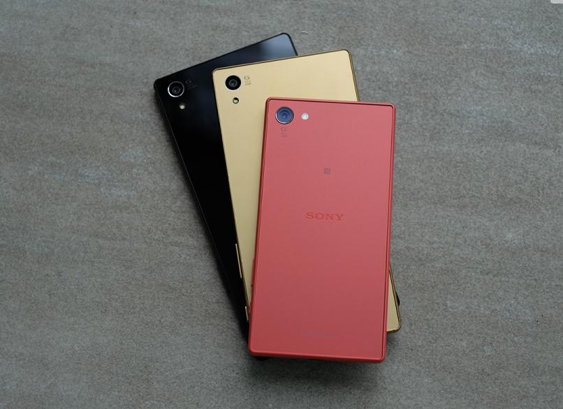 索尼Xperia Z5即将登陆中国:售价是重点的照片 - 5