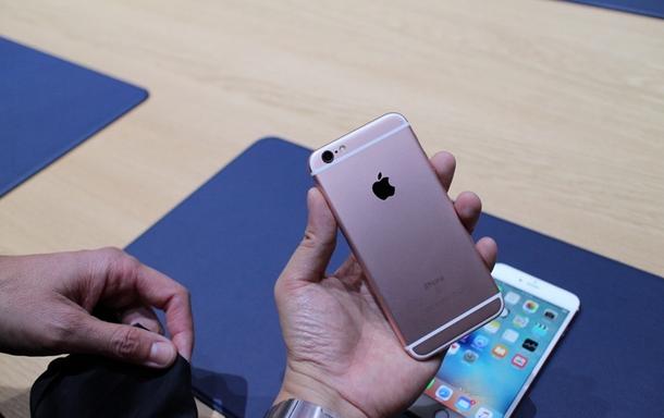 官网及运营商确认:iPhone 6s/6s Plus运存为2GB的照片 - 6