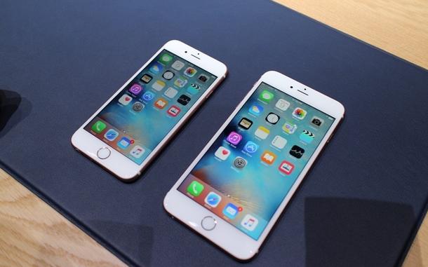 官网及运营商确认:iPhone 6s/6s Plus运存为2GB的照片 - 1