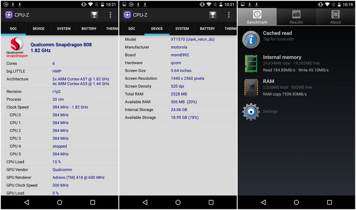 飞跃进步但仍有不足:Moto X Style详细评测的照片 - 40