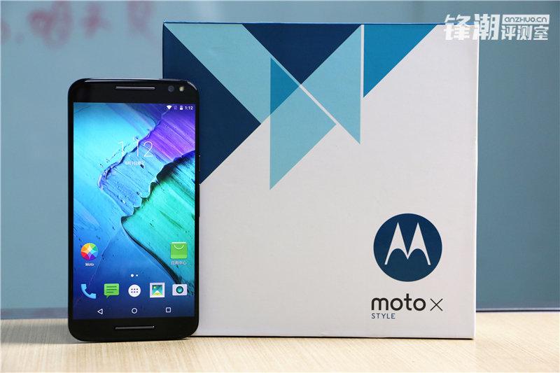 飞跃进步但仍有不足:Moto X Style详细评测的照片 - 2