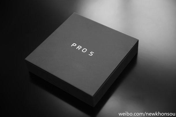 全球销售战略 魅族PRO 5海外首发国家公布的照片 - 1