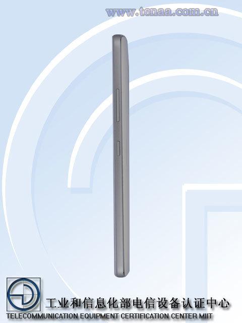 联想VIBE X3入网亮相:同配置战小米4c的照片 - 6