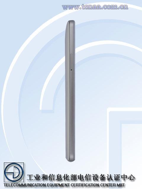 联想VIBE X3入网亮相:同配置战小米4c的照片 - 8
