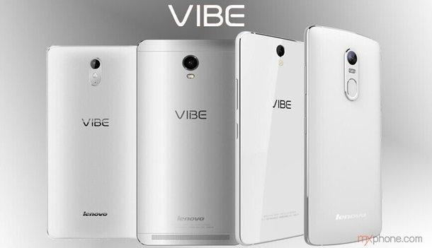 联想VIBE X3入网亮相:同配置战小米4c的照片 - 1