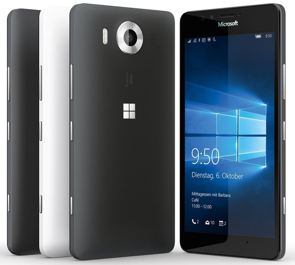 微软Lumia 950/950 XL真机图曝光的照片 - 8