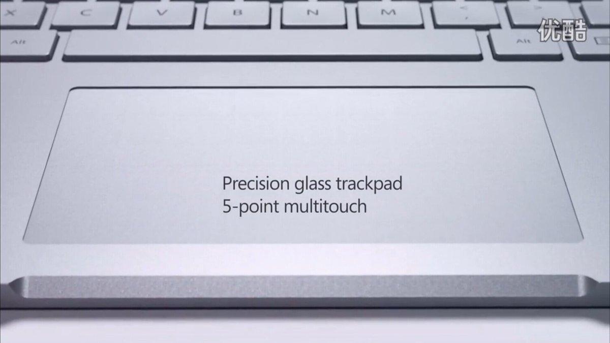 终极笔记本Surface Book上手的照片 - 6