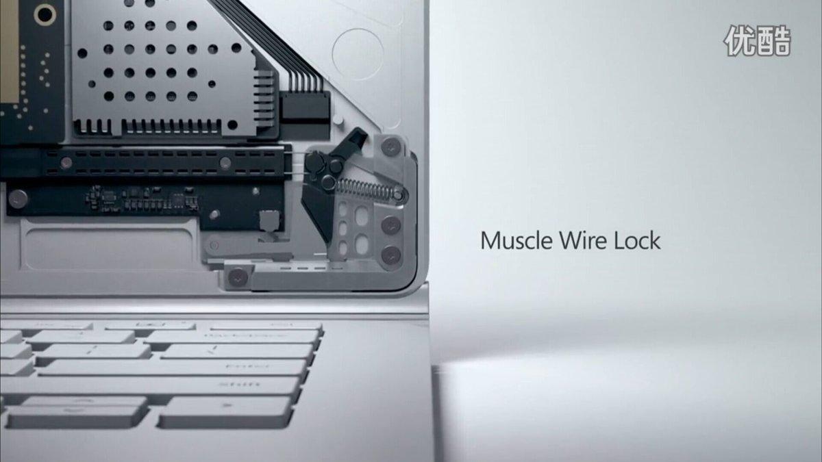 终极笔记本Surface Book上手的照片 - 7