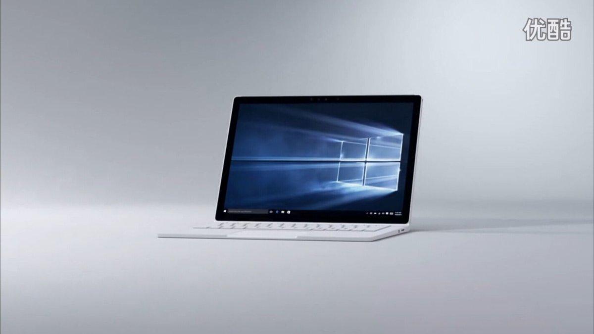 终极笔记本Surface Book上手的照片 - 9