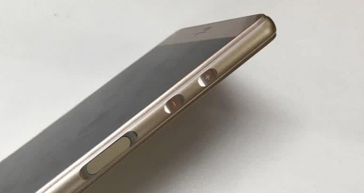 nubia Z9 Max升级版配置曝光:Type C接口+指纹解锁的照片 - 4