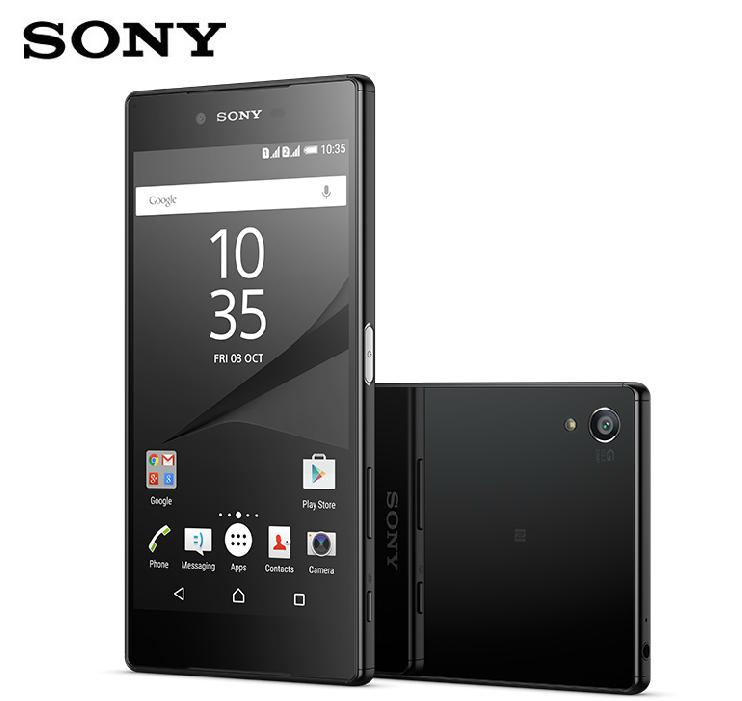 索尼Z5尊享版天猫旗舰店预售:售价5699元的照片 - 4