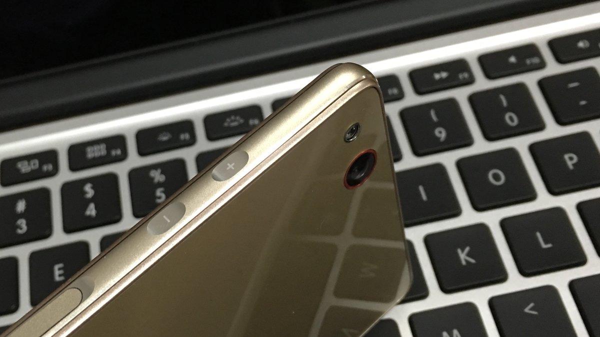 nubia Z9 Max升级版配置曝光:Type C接口+指纹解锁的照片 - 6