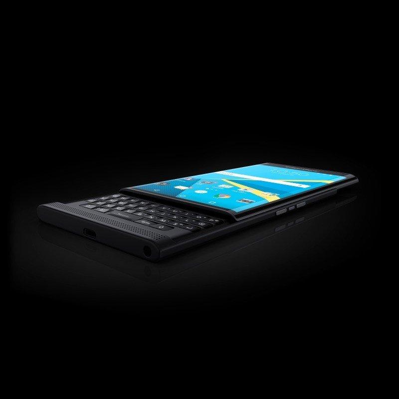 别具一格:黑莓首款安卓机Blackberry Priv图赏的照片 - 6