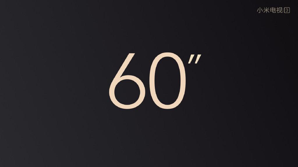 小米电视3分体电视正式发布:售价4999元的照片 - 3
