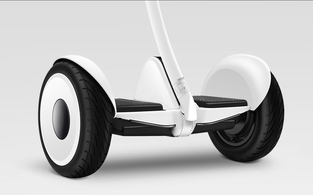 小米次世代玩具:九号平衡车图赏的照片 - 3