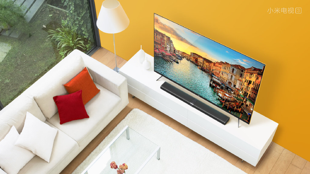 小米电视3分体电视正式发布:售价4999元的照片 - 25