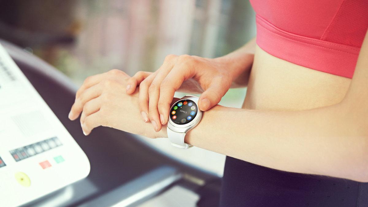 售价2198/2398元 三星发布Gear S2智能手表的照片 - 19