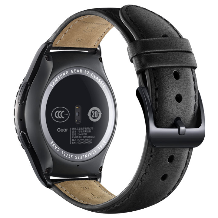 售价2198/2398元 三星发布Gear S2智能手表的照片 - 25