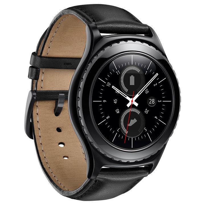 售价2198/2398元 三星发布Gear S2智能手表的照片 - 22