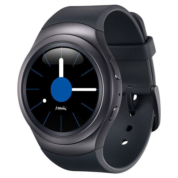 售价2198/2398元 三星发布Gear S2智能手表的照片 - 13
