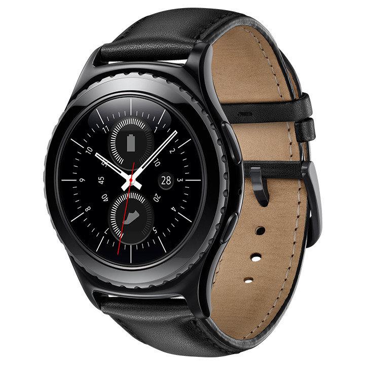 售价2198/2398元 三星发布Gear S2智能手表的照片 - 24
