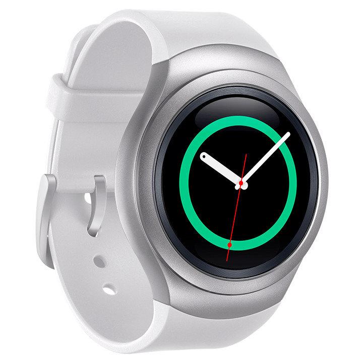 售价2198/2398元 三星发布Gear S2智能手表的照片 - 15