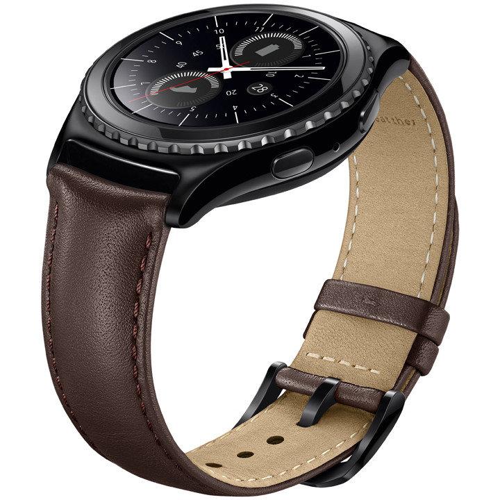 售价2198/2398元 三星发布Gear S2智能手表的照片 - 26