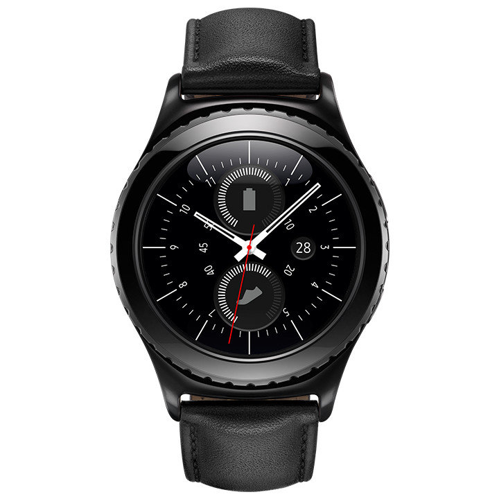 售价2198/2398元 三星发布Gear S2智能手表的照片 - 27