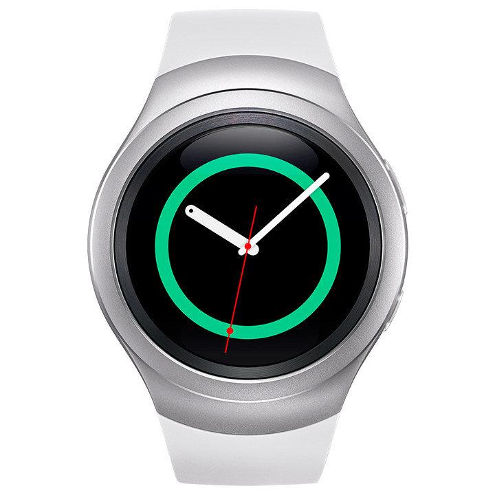 售价2198/2398元 三星发布Gear S2智能手表的照片 - 17