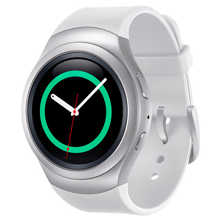 售价2198/2398元 三星发布Gear S2智能手表的照片 - 14