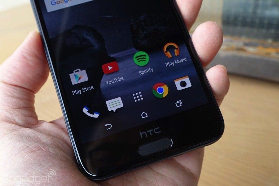 形似iPhone?HTC One A9真机上手图赏的照片 - 10