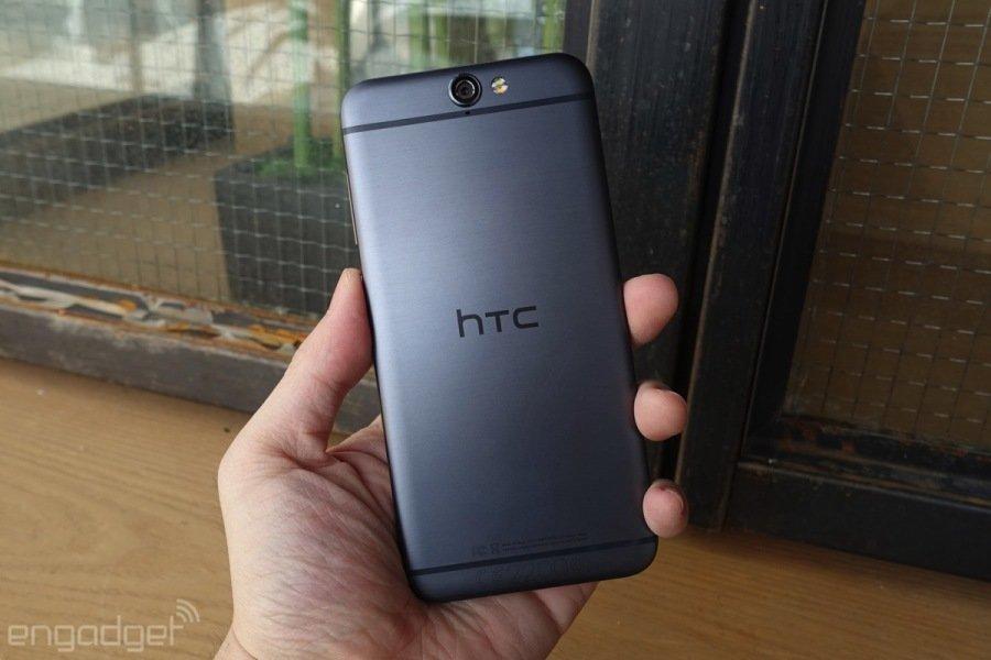 形似iPhone?HTC One A9真机上手图赏的照片 - 15