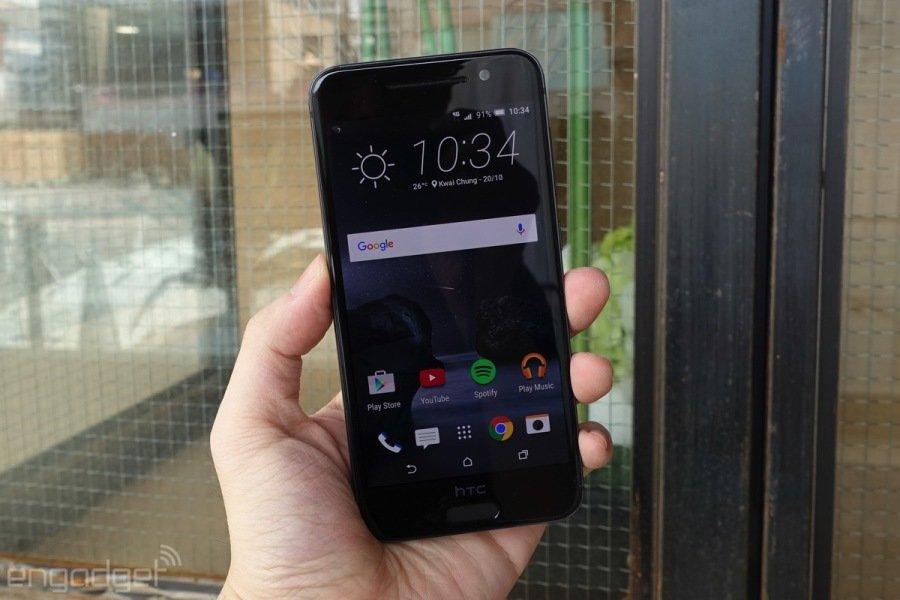 形似iPhone?HTC One A9真机上手图赏的照片 - 16