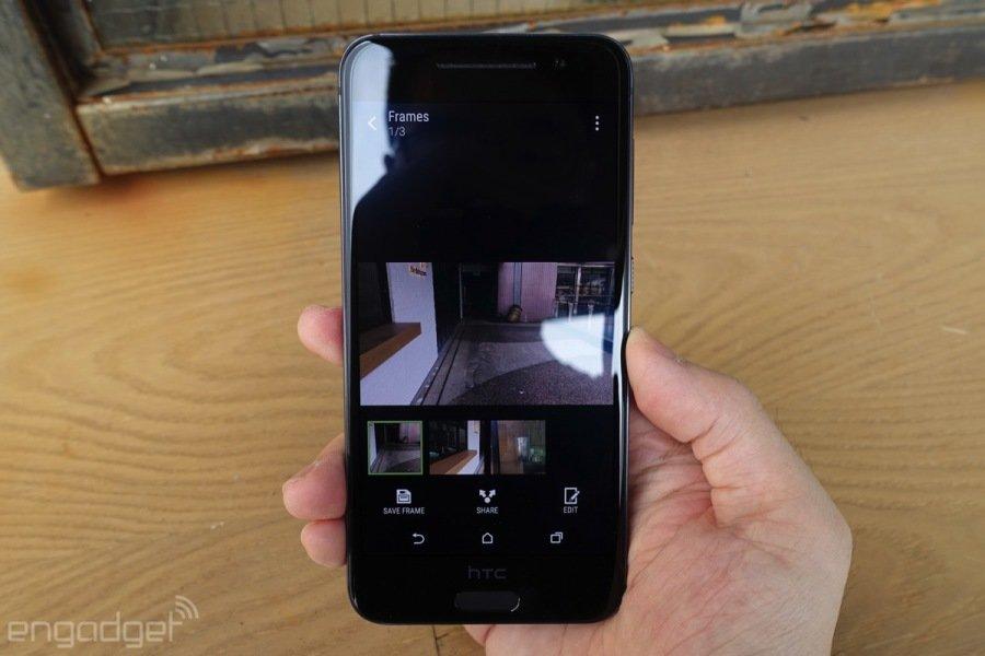 形似iPhone?HTC One A9真机上手图赏的照片 - 18