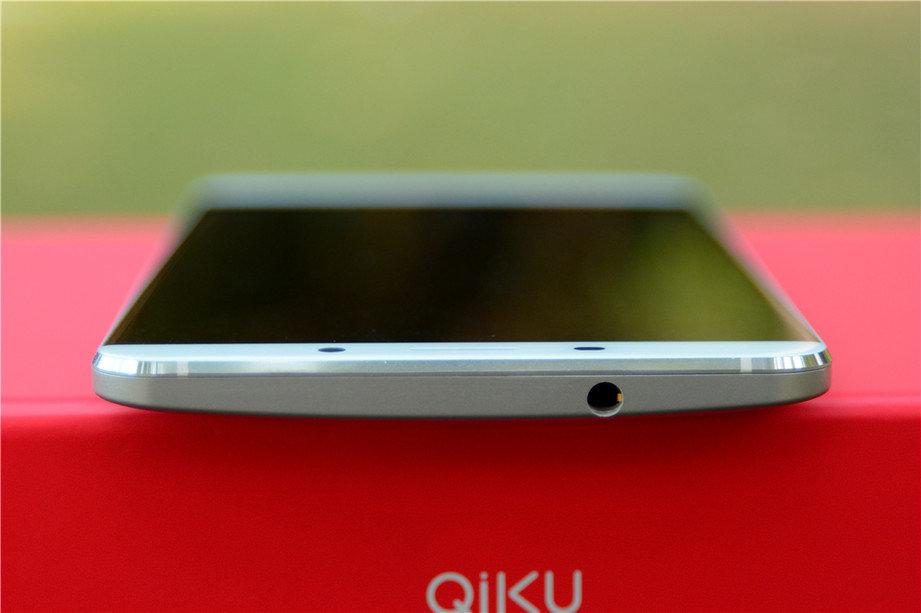 KKW倾力代言:360奇酷手机极客版图赏的照片 - 15