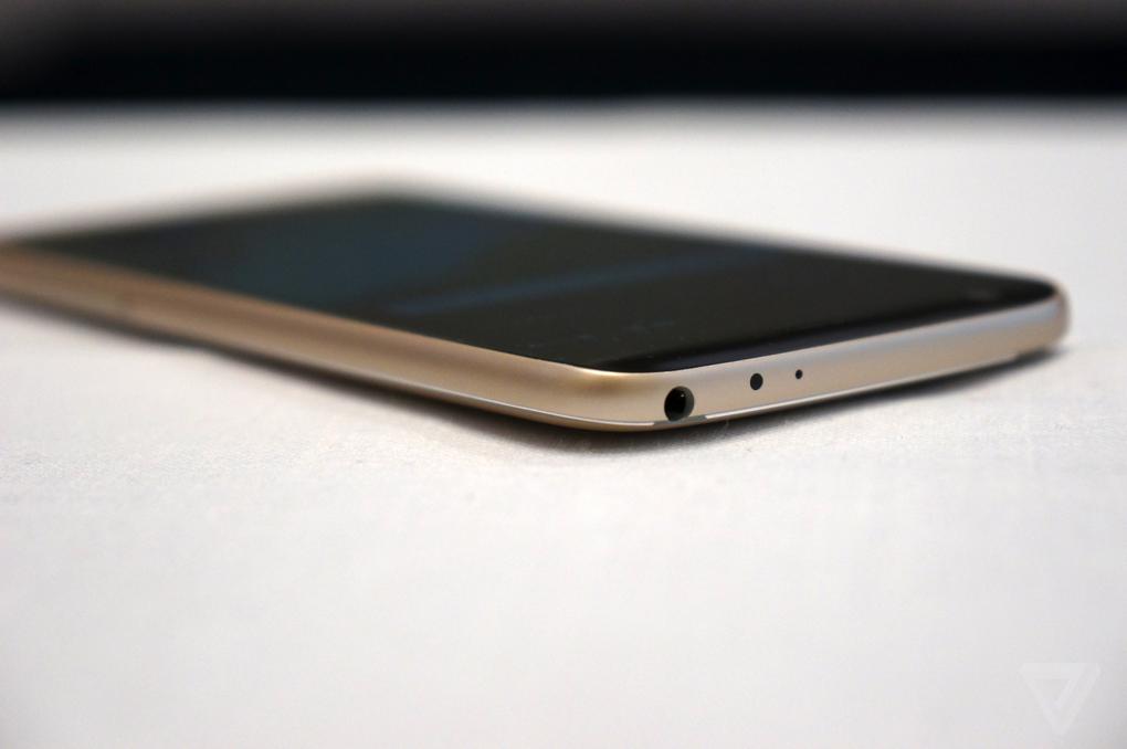 年度最实用下巴:LG G5真机图赏的照片 - 13