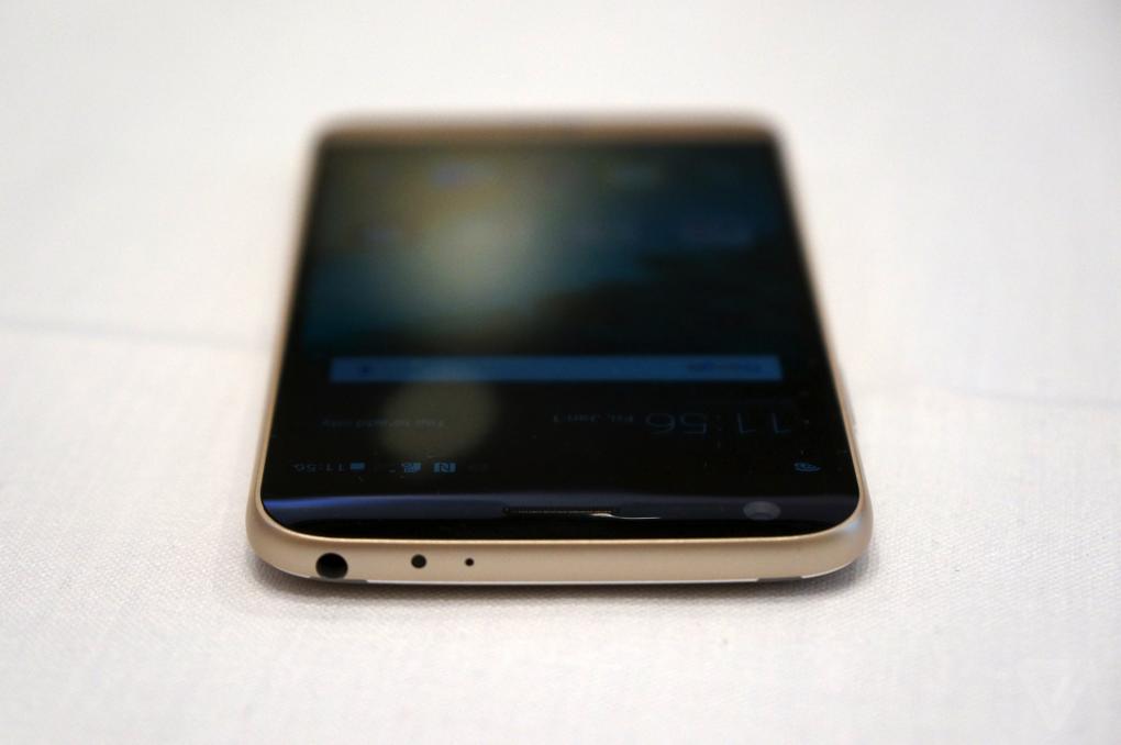 年度最实用下巴:LG G5真机图赏的照片 - 14