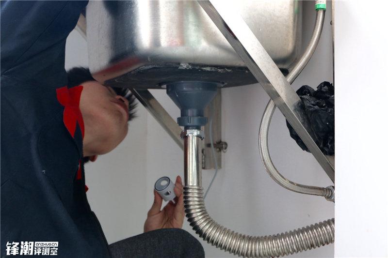 从安装到试喝:1999元小米厨下式净水器体验评测的照片 - 27