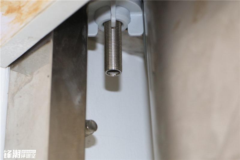 从安装到试喝:1999元小米厨下式净水器体验评测的照片 - 28