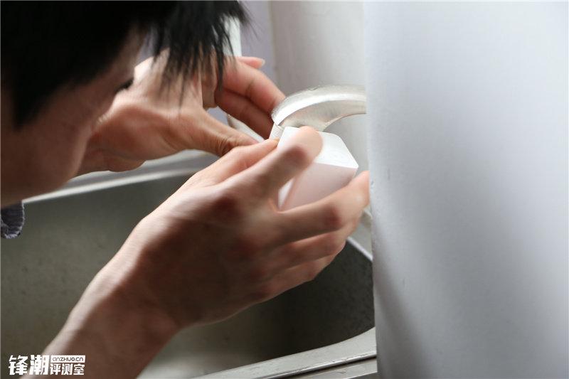 从安装到试喝:1999元小米厨下式净水器体验评测的照片 - 20