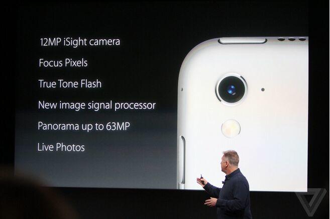 iPhone SE、iPad同亮相:苹果春季新品发布会总结的照片 - 13